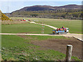 NH4056 : Beauly to Mossford 132kV replacement line by Oliver Dixon