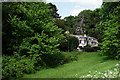 TQ4052 : Pebble Hill House, Limpsfield by Peter Trimming