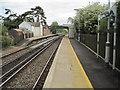 TQ4508 : Glynde railway station, Sussex by Nigel Thompson