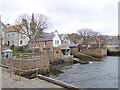 HY2508 : Stromness waterfront by Oliver Dixon
