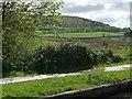 ST7866 : Farmland in the Avon valley, east of Bathampton by Christine Johnstone
