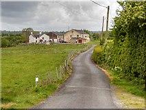 SD7908 : Withins Lane by David Dixon