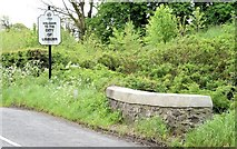 J3268 : The Crooked Bridge, Minnowburn, Belfast (May 2015) by Albert Bridge