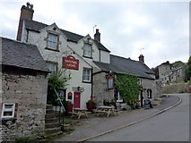 SK2354 : Miners Arms, Brassington by John H Darch