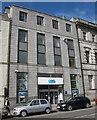 NJ9306 : Trustee Savings Bank, 19 Union Terrace, Aberdeen by Bill Harrison
