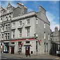 NJ9306 : The Colonel's, 152 Union Street, Aberdeen by Bill Harrison