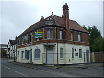 SK2803 : The Hatters Arms, Warton by JThomas