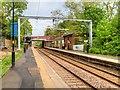 SJ4892 : Eccleston Park Station by David Dixon