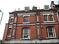 SP0686 : Tiled facade of Essex Street-Birmingham by Martin Richard Phelan