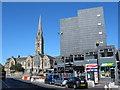 NZ2463 : Neville Street, NE1 by Mike Quinn