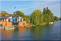 SU7682 : River Thames at Henley by Wayland Smith