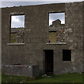 NG5534 : Raasay Iron Works buildings by Ian Taylor