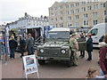 SH7882 : The Royal Welsh at the Llandudno Air Show 2015 by Jeff Buck