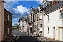 NT9953 : Railway Street, Berwick by Chris Heaton