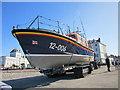 SH7882 : Llandudno Lifeboat by Jeff Buck
