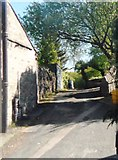 SD5193 : South View Lane - Kendal by Anthony Parkes