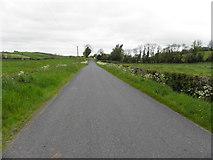 H7447 : Minterburn Road by Kenneth  Allen