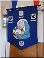 SD8267 : Stainforth Mothers' Union Banner by Betty Longbottom
