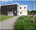 SO1610 : Ebbw Vale Clinic by Jaggery