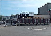 SY6878 : Weymouth Pavilion by Jaggery