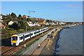 TQ8485 : Railway at Chalkwell by Wayland Smith