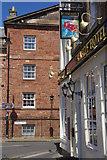 NT6779 : Castle Hotel, Dunbar by Stephen McKay