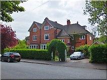 TA0225 : Davenport Avenue, Hessle, Yorkshire by Bernard Sharp