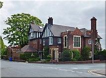 TA0225 : Redcliff Road, Hessle, Yorkshire by Bernard Sharp
