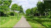 SJ6855 : Public Footpath by Garry Lavender-Rimmer