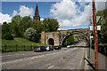 NS6065 : Bridge of Sighs by Richard Sutcliffe