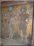 SS6243 : Inside St Thomas, Kentisbury (N) by Basher Eyre