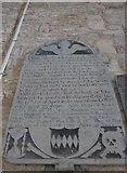 SS6243 : St Thomas, Kentisbury: memorial (e) by Basher Eyre