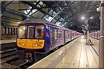 SJ3590 : Northern Electrics Class 319 319364, platform 2, Liverpool Lime Street railway station by El Pollock