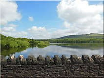 SD6212 : Lower Rivington Reservoir by Ian S