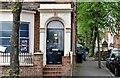 J3372 : Nos 87-91 Botanic Avenue, Belfast - May 2015(2) by Albert Bridge