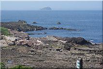 NT6779 : Dunbar Shore by Stephen McKay