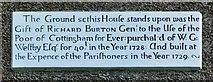 TA0432 : Hallgate, Cottingham, Yorkshire by Bernard Sharp