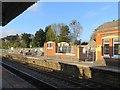 SU6080 : Demolition on the Platform by Bill Nicholls