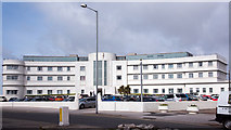 SD4264 : Midland Hotel, Morecambe by The Carlisle Kid