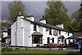 NY3204 : The Britannia Inn, Elterwater (1) by The Carlisle Kid