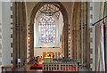 TG5208 : St Nicholas, Great Yarmouth - South transept by John Salmon