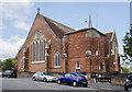 TQ7910 : St Matthew's church, St Leonards on Sea by Julian P Guffogg