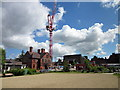 SJ4066 : Northgate Development, Chester (03/06/15) by Jeff Buck