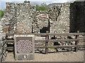 NN0031 : Bonawe Historic Iron Furnace by M J Richardson