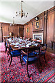 SP5106 : Dining Room, Brasenose College, Oxford by Christine Matthews