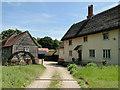 TL9336 : Assington Mill and Mill Farm by Adrian S Pye