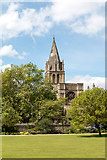 SP5105 : Christ Church Cathedral, Oxford by Christine Matthews