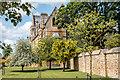SP5105 : Christ Church College, Oxford by Christine Matthews