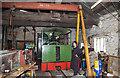 NY3224 : Threlkeld Quarry & Mining Museum (4) by The Carlisle Kid