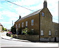 ST6432 : Grade II listed Ansford House,  Higher Ansford by Jaggery
